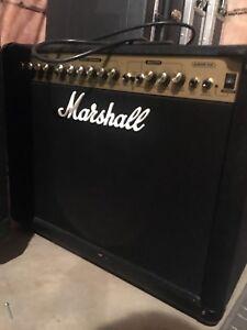 Marshall G80R CD 80 watt 2 channel guitar amp