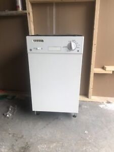 """Can deliver/18"""" rare size GE dishwasher"""