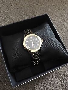 BRAND NEW Seiko Solar Powered Watch; in box with receipt Hobart CBD Hobart City Preview