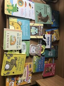 Baby / Toddler / Childrens Board Books / Classroom
