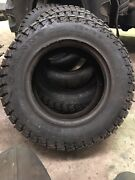 4 New 10-16.5 Galaxy Mighty Mow Skid Steer Loader Tire Bobcat Tarneit Wyndham Area Preview