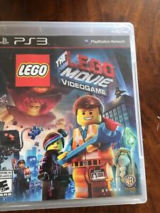 PS3 games rated E LEGO & Disney