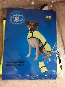Dog safety coat Ngunnawal Gungahlin Area Preview