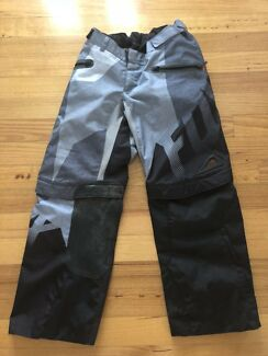 Fox nomad motorbike pants