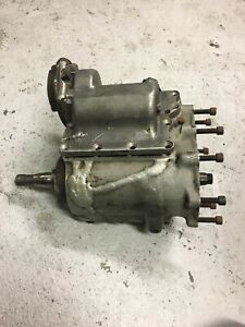 Harley panhead gearbox Caringbah Sutherland Area Preview