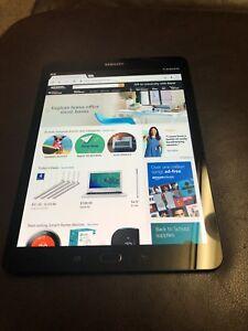 Samsung Galaxy TAB S3 brand new cond. AMOLED screen spotless!