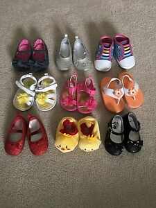 Baby shoes for 0-12 months