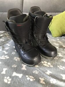 Burton Imperial Snowboard Boots size 12US