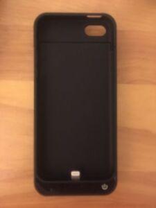 Case rechargeable pour iphone 5 5s 5c se