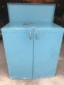 Metal Storage cabinet(lowest price)$60