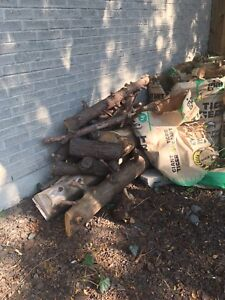 Free firewood- GONE PICK UP PENDING
