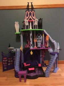 Château Monster High