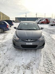 Hyundai accent Base