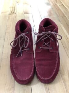 Patagonia Moccasin Shoes