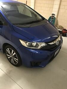 2016 Honda Jazz VTI-S Perth Perth City Area Preview
