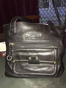 Colorado hand bag leather Metford Maitland Area Preview