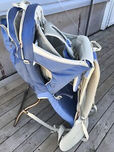 Roots Outdoor Backpack Carrier