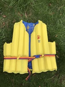 Adult sized life jackets XL - XXL asking $24 ea.
