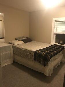 50$/night  room with queen bed, KGH/DT KELOWNA area.