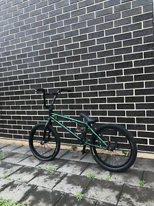 Colony castaway BMX bike