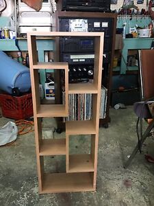 Cd or movie stand