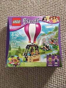 Lego Friends - Hot Air Balloon
