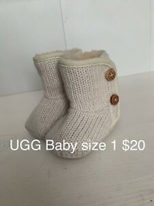 Baby Girl Infant Crib Shoes 0-3, 3-6, 6-12 Month Size 1