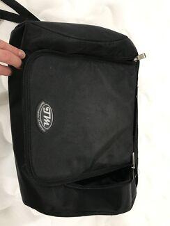 TM motorcycle luggage bag