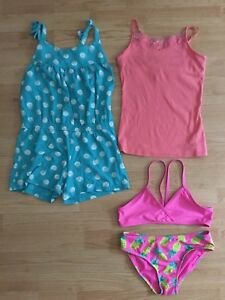 Girls clothes size 7/8 - 10/12 Gymboree, Justice
