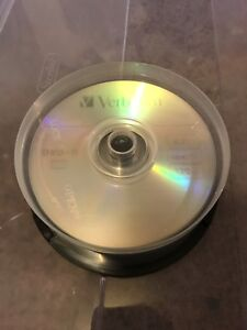 DVD-Rs and CD-Rs