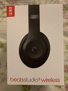 Casque d'écoute sans fil Beats Studio 3 à vendre