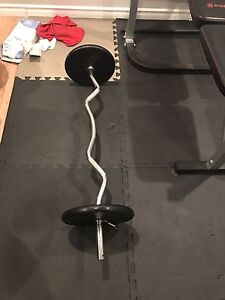 Selling weight equipment