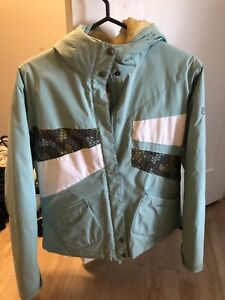 18-20 youth brand new Columbia jacket