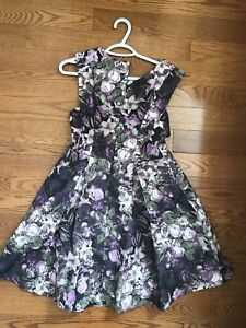 Ladies dresses all size small