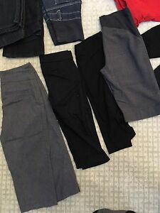 HUGE lot of Maternity clothes