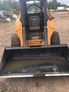 2013 case 200 skid steer ready for work