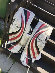 Équipement de Hockey (gardien de but)