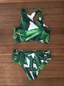 Ladies size 8 swimmers Kingscliff Tweed Heads Area Preview