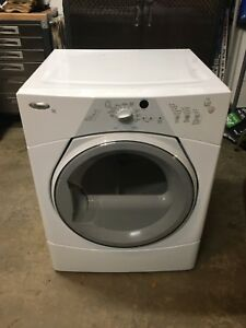 Whirlpool Natural Gas Dryer