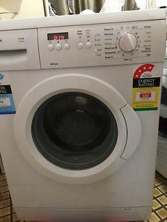 Bosch Maxxx 6.5kg Front Loader Washing Machine