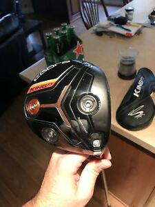 Cobra King F7 New condition