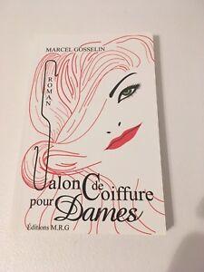 Salon de Coiffure pour Dame (Marcel Gosselin)
