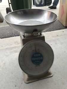 Kitchen Professional Grade Weight Scale
