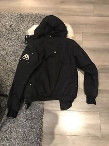 Moose knuckle winter jacket - Small