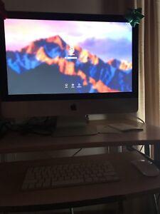 iMac mid 2014