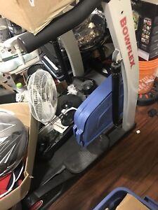 Bowflex Tread Climber TC3000