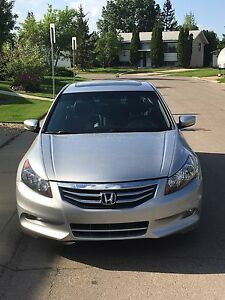 Honda Accord  EX-L Low Km