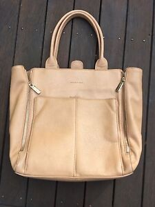 Light Tan Charles and Keith Satchel Northgate Brisbane North East Preview