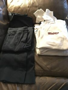 MCCarthy's women's Monsignor Doyle uniform Pants