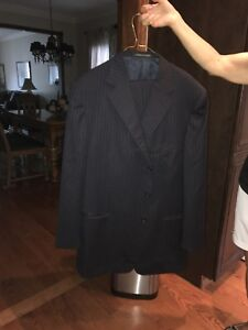 Men's suit and tuxedos size 38